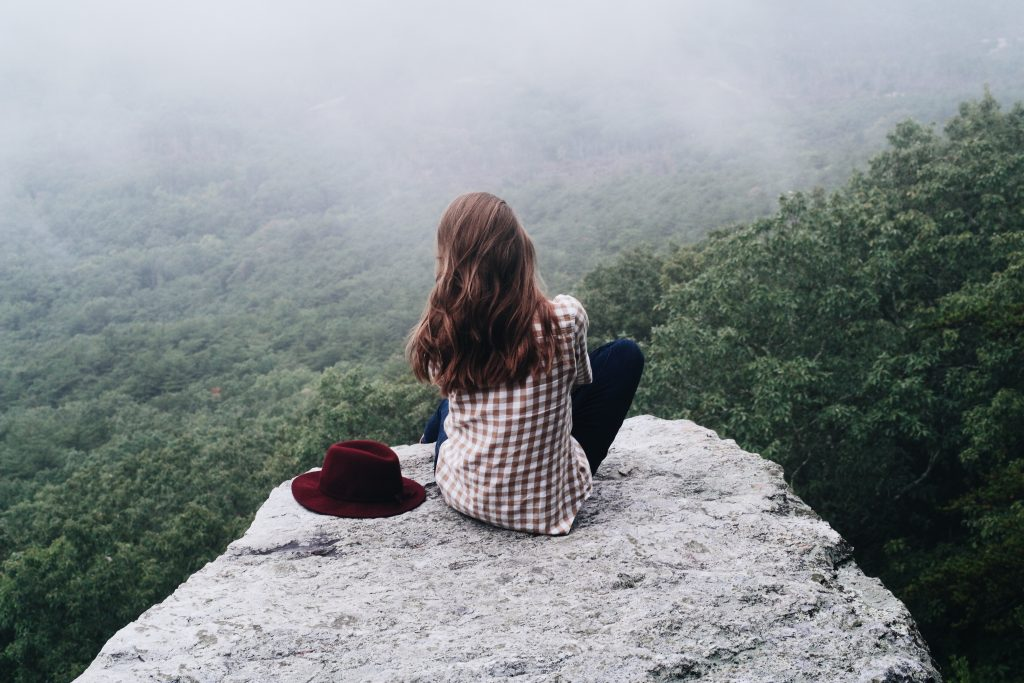 Alone Without Loneliness?