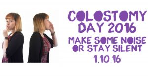colostomyday