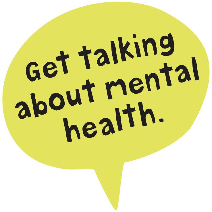 Let's Talk – Mental Health – 2nd Feb 2017!