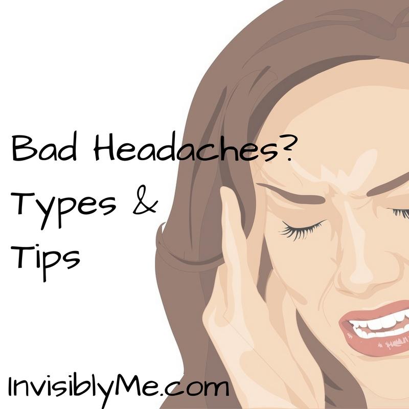 Bad Headaches? Understanding Types & When To Seek Help