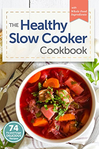 Free Slow Cooker Cookbook