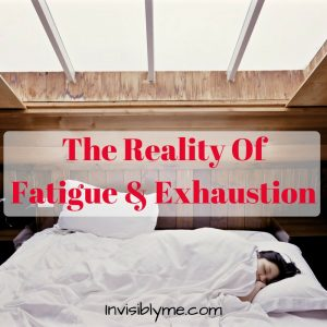 Reality Fatigue Cover