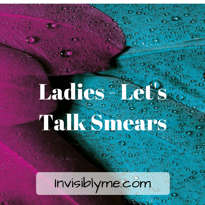 Ladies – Let's Talk Smears!