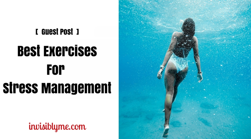 Best Exercises For Stress Management
