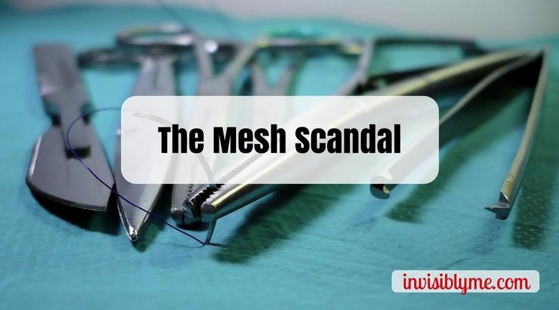 The Mesh Scandal