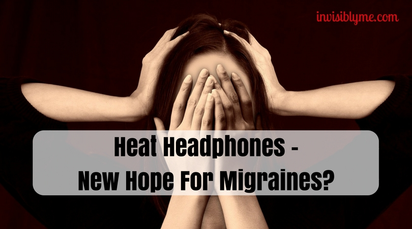 Heat & Chill Your Ears – Help For Migraine Sufferers?