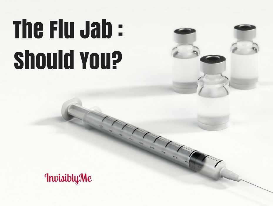 Flu Jab – Should You Be Getting One?