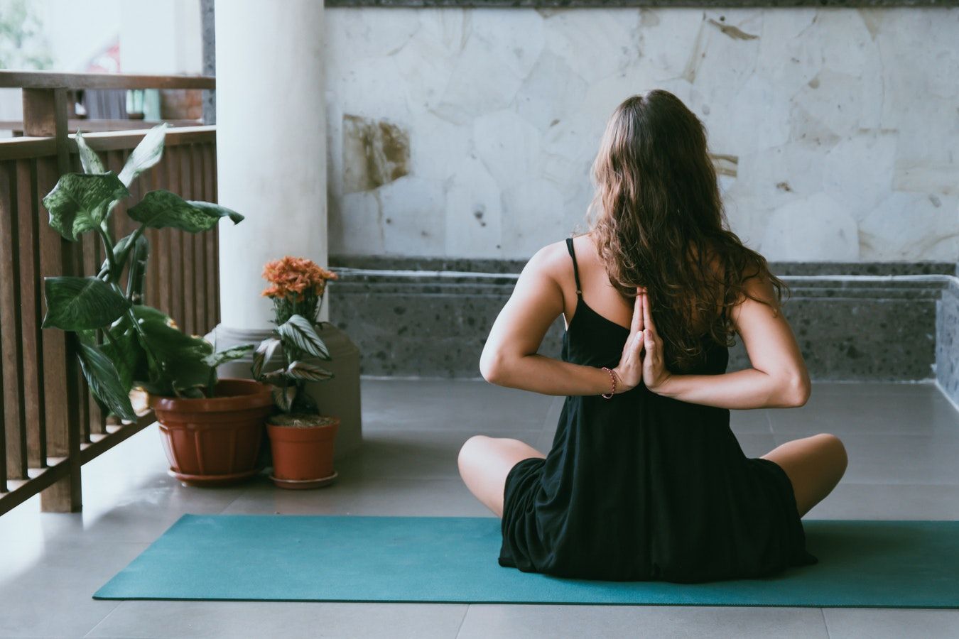 5 Best Buys For Yoga Beginners