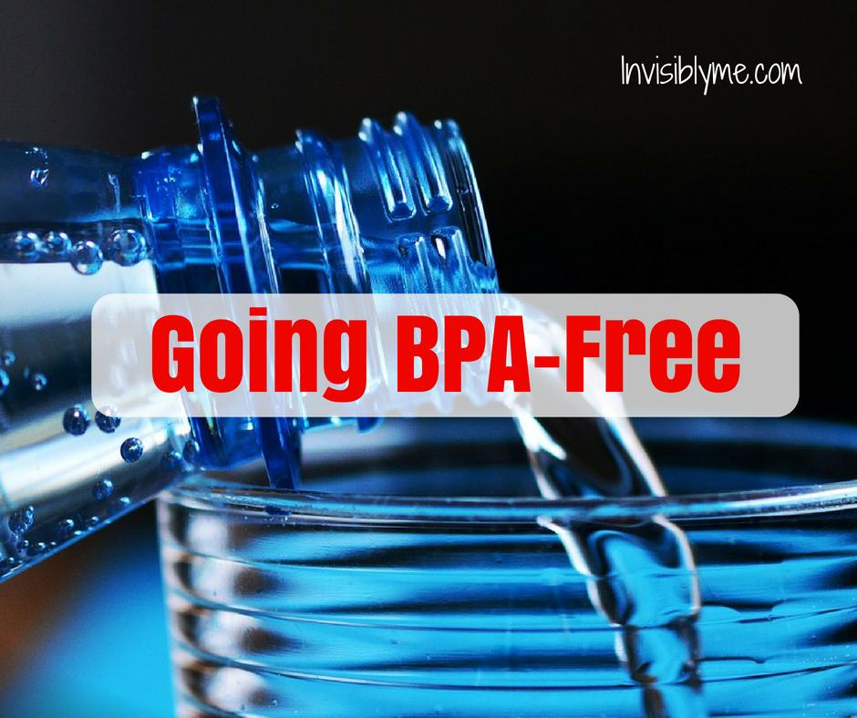 Going BPA-Free