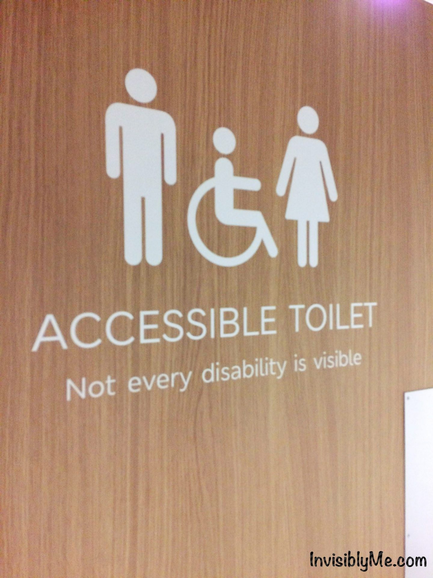 It's Not Just Any Toilet, It's An M&S Toilet!